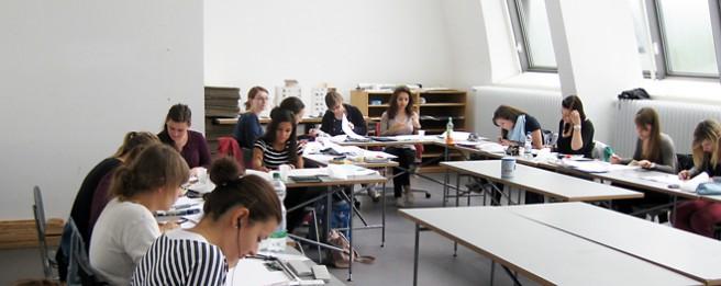 Innenarchitektur ohne mappe for Innenarchitektur hochschule