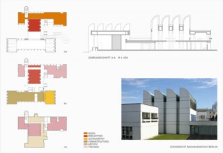 Abschlussarbeiten innenarchitektur hochschule trier for Innenarchitektur schule